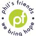 Phil's Friends Chicago Marathon Team