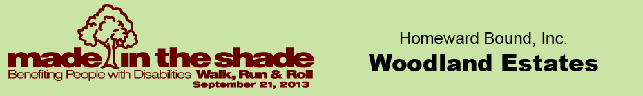 Made in the Shade - Brooklyn Park - Woodland Estates banner