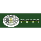School of the Nations banner