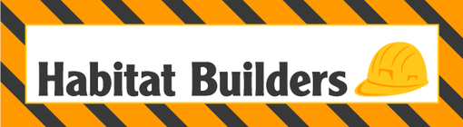 Habitat Builders 2013 - Individual Leaderboard banner