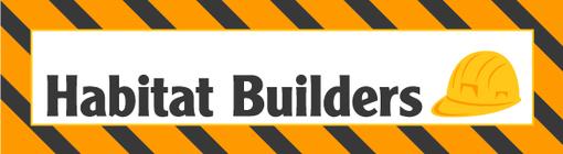 Habitat Builders 2013 - Team Leaderboard banner