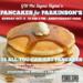 Pancakes for Parkinson's