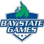 2014 Bay State Games Marathon Fundraising Team banner