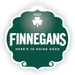 FINNEGANS Small Pints Competition 2013
