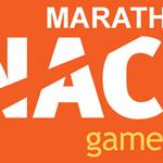 Size 150x150 tenacity white marathon logo