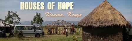 Mission Kenya banner