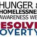 Hunger & Homelessness Response Team