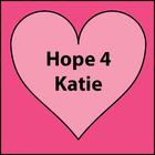 Hope 4 Katie banner