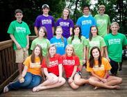 Teens4Charity banner