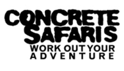 Team Concrete Safaris banner