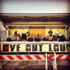 Love Out Loud Summer Tour banner