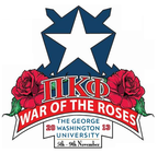 War of the Roses 2013 banner