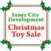 Christmas Toy Sale