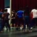 """Wheaton High School's """"Latin Dance Knights"""" dance team."""