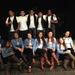 "Seneca Valley HS ""Esencia Latina"" Latin dance team."