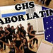 "Gaithersburg High School ""Sabor Latino"" Latin Dance Team."