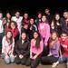 "Quince Orchard High School's ""JUNTOS2013"" Latin Dance Team."