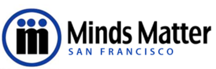 2013 Minds Matter of San Francisco Holiday Fundraiser banner