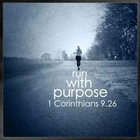 Run With Purpose banner