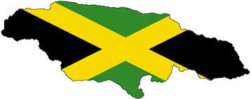 Jamaica Mission 2014 banner