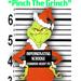 Pinch the Grinch 2013