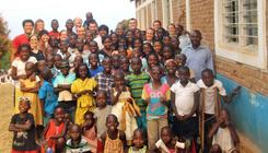 aone:eight DR Congo 2014 banner