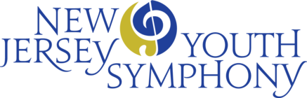 NJYS Playathon 2014 Youth Symphony Team banner