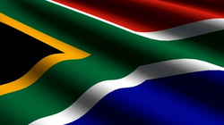 A1:8 South Africa 2014 banner