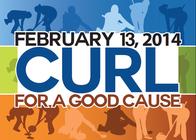 FEA Curl-A-Thon banner