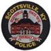 Scottsville Police Department