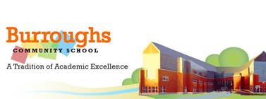 Burroughs Read-A-Thon 2014 banner