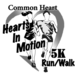 Common Heart - Hearts in Motion Ambassadors