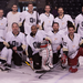 EXCHANGE team at the 2014 RMHC Hockey Challenge