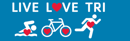 LIVE LOVE TRI 2014 banner