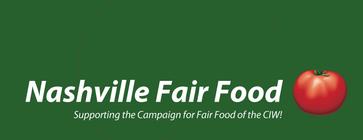 Nashville Fair Food banner