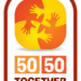 50/50 Together Campaign - 2014