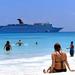 Caribbean Cruise for 2 Iraqi Veterans