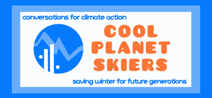 Cool Planet Skiers 2014 banner