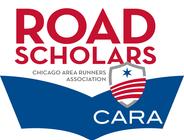 CARA Road Scholars - 2014 Ragnar Relay VIP Team banner
