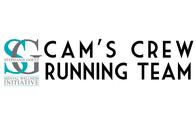 Cam's Crew Running Team - Goetz Initiative banner