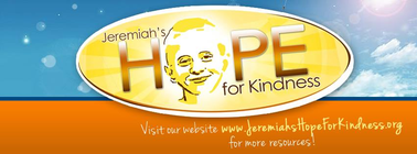 Jeremiah's Birthday- Spring into Action! banner