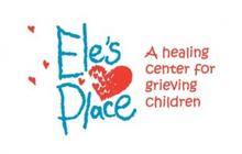 Team Ele's Place banner