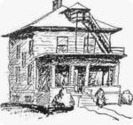 FM Dorothy Day House banner