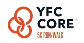 YFC Core 5k banner