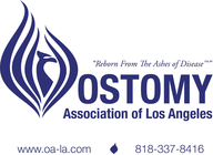 Ostomy Association of Los Angeles - OALA banner