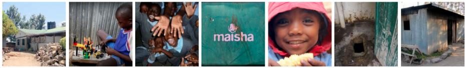 MAISHA - TEAM LA DÔLE banner
