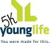 Young Life 5K Run/Walk Greater Lansing MI27 banner