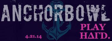 Delta Gamma Anchorbowl 2014 banner