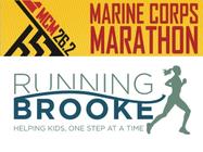 Team RunningBrooke for MCM 2014 banner
