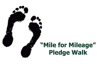 Mile for Mileage banner